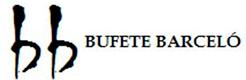 Bufete Barcelo Logo Peque�o