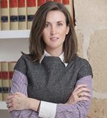 Ana de Pano Benabarre abogado