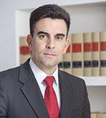 Jorge Garrido Laguna abogado